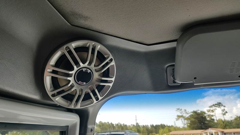 2003 HUMMER H1 2dr Turbodiesel 4WD Hardtop Truck - Orlando FL
