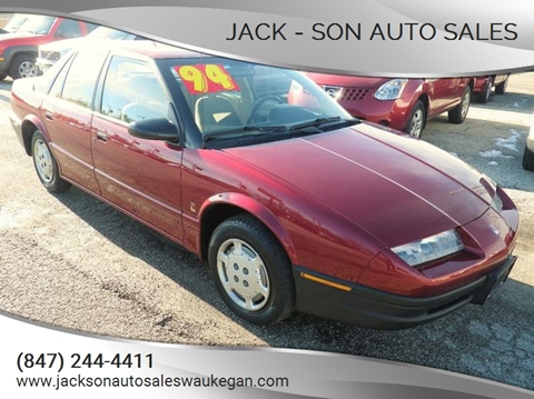 1994 Saturn S Series For Sale Carsforsale