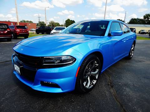 2015 Dodge Charger for sale in Carthage, MO