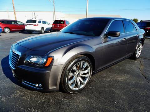 2014 Chrysler 300 for sale in Carthage, MO