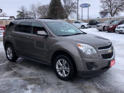 2011 Chevrolet Equinox LT for sale at Brandl of St. Cloud in Saint Cloud MN