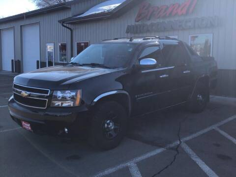 2007 Chevrolet Avalanche for sale at Brandl of St. Cloud in Saint Cloud MN