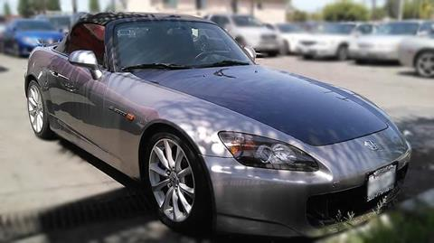 2007 Honda S2000 for sale in Los Angeles, CA