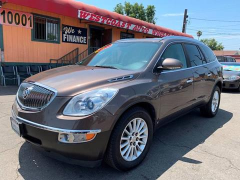 2009 Buick Enclave for sale in Los Angeles, CA
