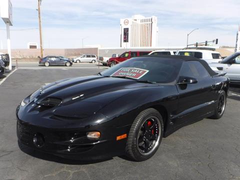 2014 Honda CR-V for sale in Reno, NV