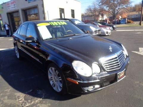 Used mercedes benz for sale in elizabeth nj for Mercedes benz for sale nj