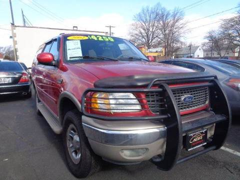 2002 Ford Expedition for sale in Elizabeth, NJ
