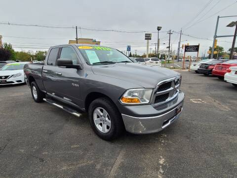 2010 Dodge Ram Pickup 1500 for sale at Costas Auto Gallery in Rahway NJ