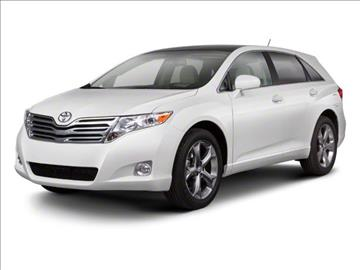 2012 Toyota Venza for sale in Elmhurst, IL