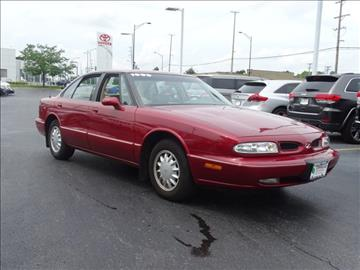 1999 Oldsmobile Eighty-Eight for sale in Elmhurst, IL