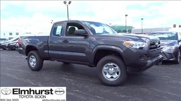2017 Toyota Tacoma for sale in Elmhurst, IL