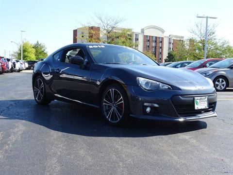 2013 Subaru BRZ for sale in Elmhurst, IL