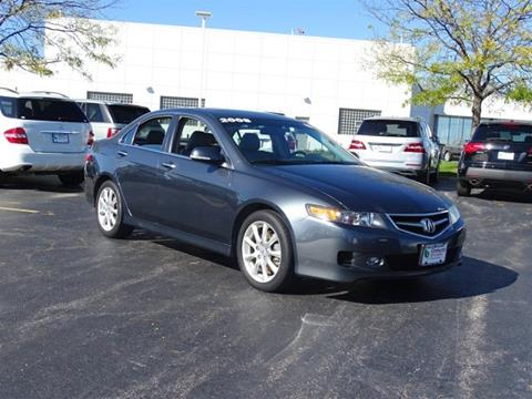 2008 Acura TSX for sale in Elmhurst, IL