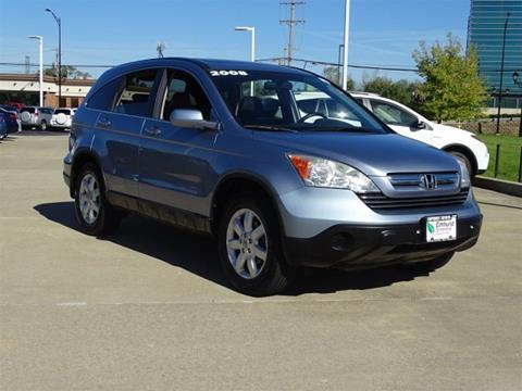 2008 Honda CR-V for sale in Elmhurst, IL