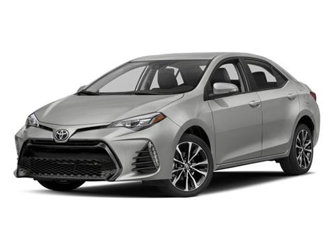 2017 Toyota Corolla for sale in Elmhurst, IL