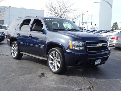 2009 Chevrolet Tahoe for sale in Elmhurst, IL