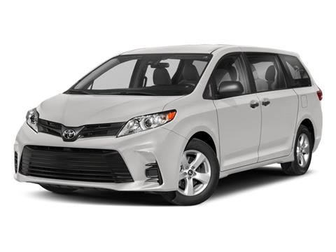 2018 Toyota Sienna for sale in Elmhurst, IL