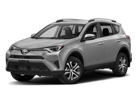 2018 Toyota RAV4 For Sale In Elmhurst, IL