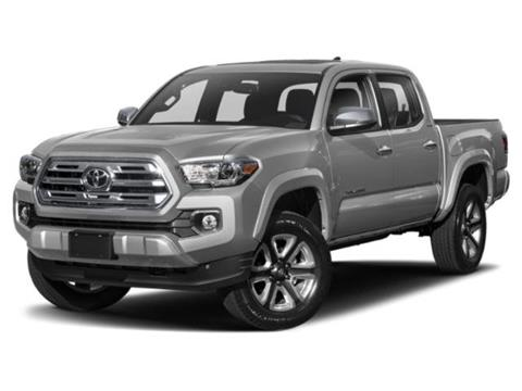 2019 Toyota Tacoma for sale in Elmhurst, IL