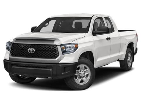 2020 Toyota Tundra for sale in Elmhurst, IL
