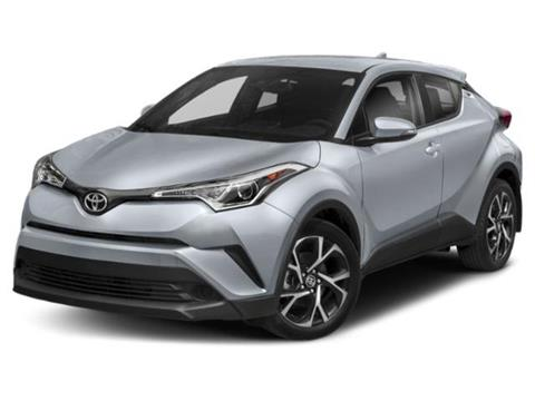 2019 Toyota C-HR for sale in Elmhurst, IL