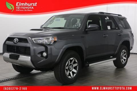 2019 Toyota 4Runner for sale in Elmhurst, IL
