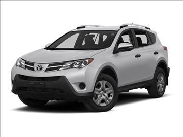 2013 Toyota RAV4 for sale in Elmhurst, IL