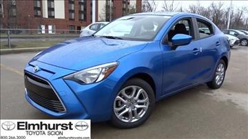 2017 Toyota Yaris iA for sale in Elmhurst, IL
