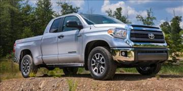 2017 Toyota Tundra for sale in Elmhurst, IL