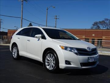 2014 Toyota Venza for sale in Elmhurst, IL