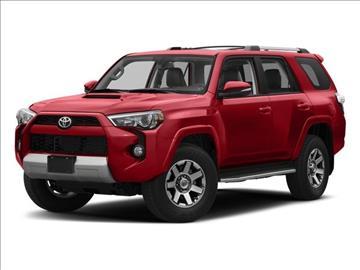 2017 Toyota 4Runner for sale in Elmhurst, IL