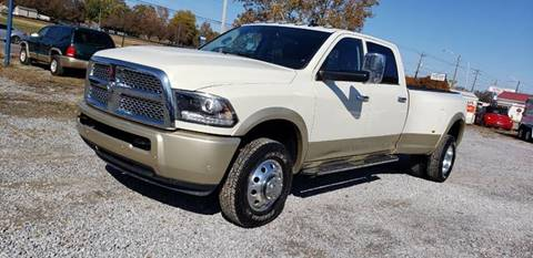 2016 RAM Ram Pickup 3500 for sale in Cleveland, TN