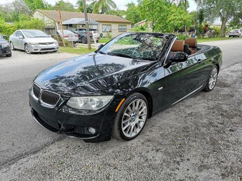 BMW 3 Series For Sale in Hollywood, FL - Palermo Motors