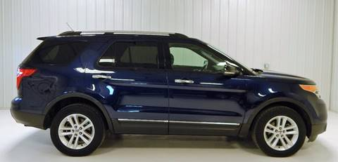2011 Ford Explorer for sale in St. Paul, NE