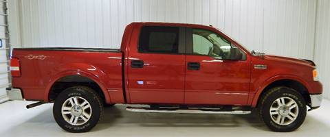2007 Ford F-150 for sale in St. Paul, NE