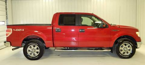2010 Ford F-150 for sale in St. Paul, NE