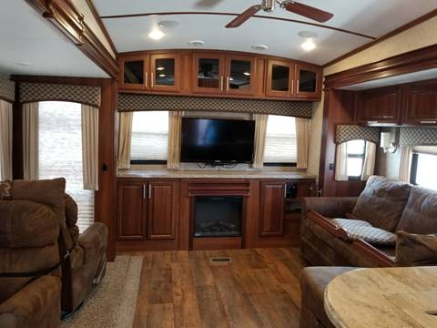 2015 Forest River Wildcat for sale in St. Paul, NE