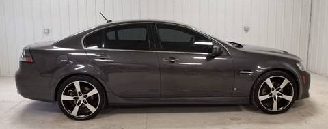 2009 Pontiac G8 for sale in St. Paul, NE