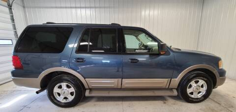 2003 Ford Expedition for sale at Ubetcha Auto in St. Paul NE