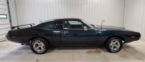 1974 Dodge Charger for sale at Ubetcha Auto in St. Paul NE