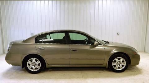 2006 Nissan Altima for sale in St. Paul, NE