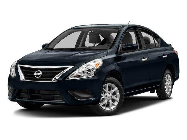2016 Nissan Versa for sale at Auto Finance of Raleigh in Raleigh NC