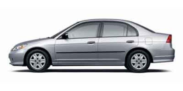 2004 Honda Civic for sale at Auto Finance of Raleigh in Raleigh NC