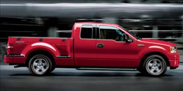 2006 Ford F-150 for sale at Auto Finance of Raleigh in Raleigh NC
