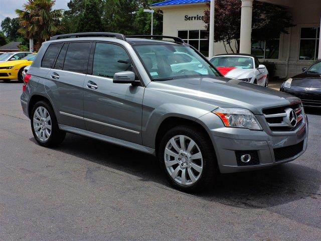 2012 Mercedes-Benz GLK for sale at Auto Finance of Raleigh in Raleigh NC