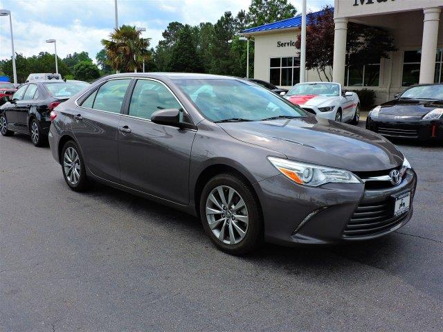 2016 Toyota Camry for sale at Auto Finance of Raleigh in Raleigh NC