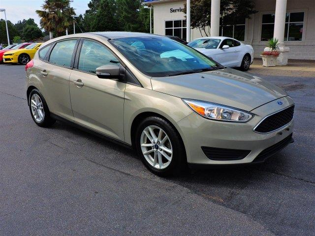 2016 Ford Focus for sale at Auto Finance of Raleigh in Raleigh NC