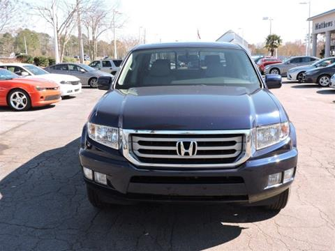 2014 Honda Ridgeline for sale in Raleigh, NC