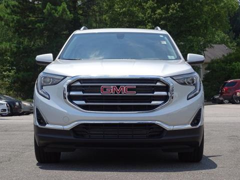 2019 GMC Terrain for sale in Raleigh, NC