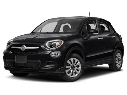 2017 FIAT 500X for sale in Raleigh, NC